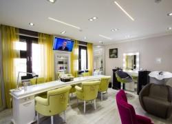 Заказ мебели по индивидуальным проектам в Санкт-Петербурге