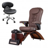 Педикюрное СПА-кресло Simplicity SE Features M