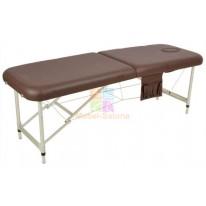 Массажный стол складной алюминиевый JFAL01А (МСТ 001) М