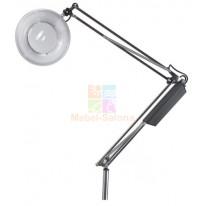 Лампа-лупа с 5-ти кратным увеличением белая 100/LF5/EV01 white M