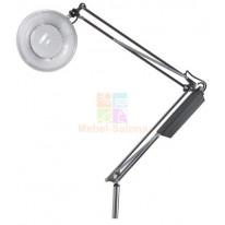 Лампа-лупа с 8-ти кратным увеличением белая 100/LF8/EV01 white M