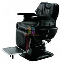 Мужское парикмахерское кресло МД-8738 M