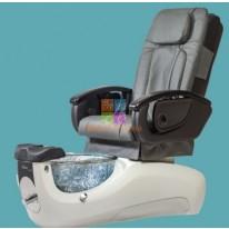 Педикюрное СПА кресло Bravo VE Features M
