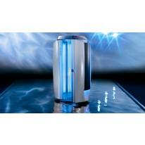Вертикальный солярий  ERGOLINE SUNRISE 480 turbo power M