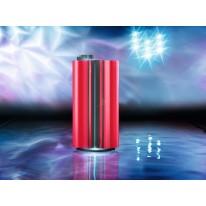 Вертикальный солярий ERGOLINE ESSENCE 440 smart power M