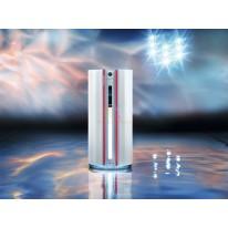 Вертикальный солярий ERGOLINE ESSENCE 280 smart power 120 M