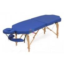 Массажный стол складной деревянный JF-Tapered М