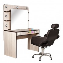Стол для визажа Болеро M