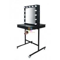 Стол визажиста 2-х сторонний M