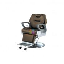 Парикмахерское мужское кресло А800 M