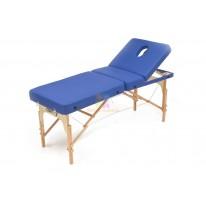 Массажный стол складной деревянный JFMS03R М