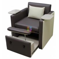 Педикюрное СПА кресло Rainbow M