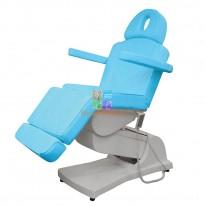 Кресло косметологическое на электрике 202 M