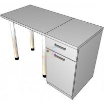 Маникюрный стол EcoOne M