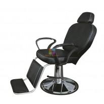 Кресло мужское barber МД-8500 M
