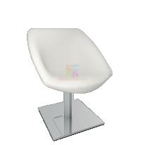 Кресло парикмахерское GINEVRA ELEGANCE  M