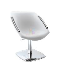 Кресло парикмахерское GINEVRA ELEGANCE SUPERIOR  M