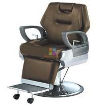 Кресло парикмахерское A100 Коричневое M
