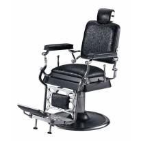 Мужское парикмахерское кресло А500 M