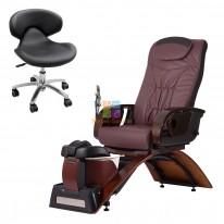 Педикюрное СПА-кресло Simplicity LE Features M