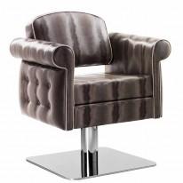 Кресло парикмахерское LONDRA OPTIMA   M