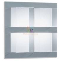 Настенная витрина TECLA 4  M
