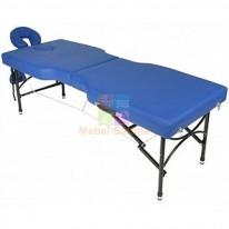 Массажный стол складной алюминиевый JFAL02 М
