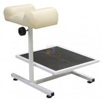 Подставка  НЬЮ под ногу и ванну для педикюрного кресла M