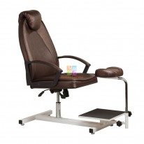 Педикюрное кресло Классик II M