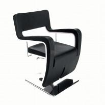 Кресло парикмахерское TSU BLACK M