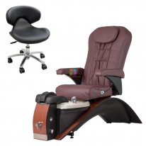Педикюрное СПА кресло Echo SE Features M