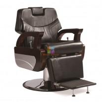 Мужское парикмахерское кресло RIVAL M
