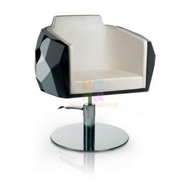 Кресло парикмахерское Crystalcoiff M