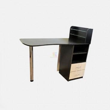 Маникюрный стол Grin складной