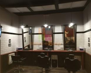 Салон барбершоп «Barbers»