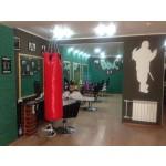 """Салон """"King Barbershop"""""""
