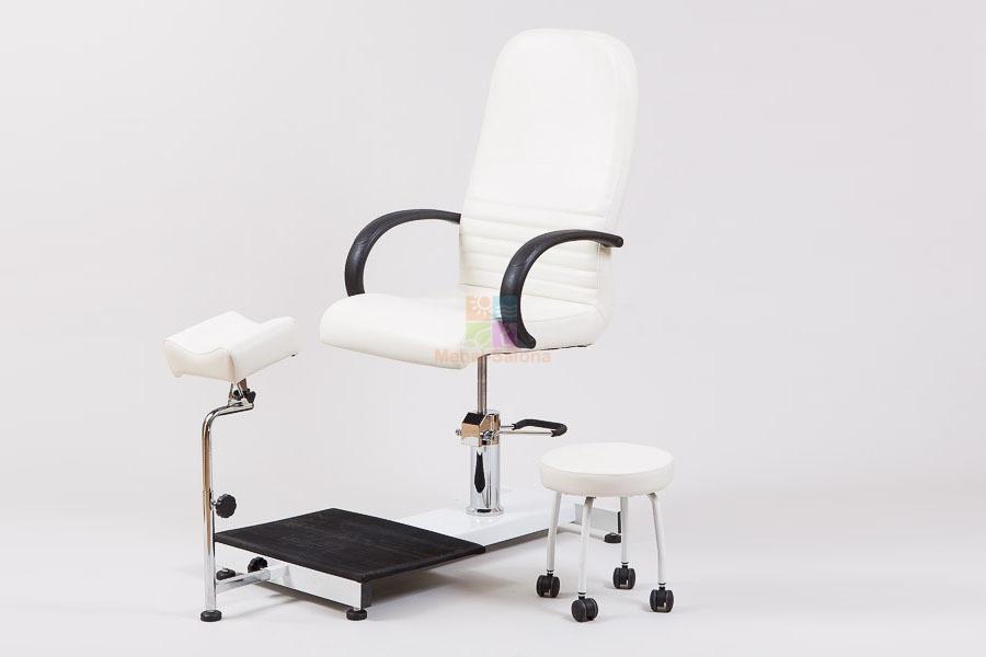 Педикюрное кресло своими руками 39