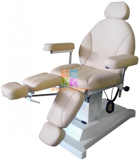Кресла для педикюра отзывы