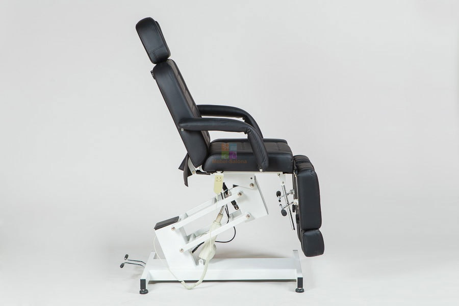 Педикюное кресло zd 845